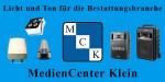 MedienCenter Klein